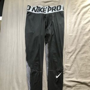 Nike PRO compression tights